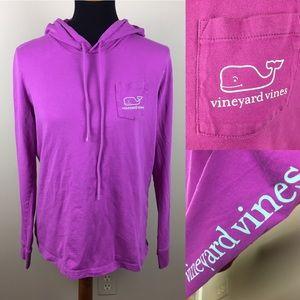 Vineyard Vines hoodie size M
